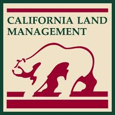 california land management